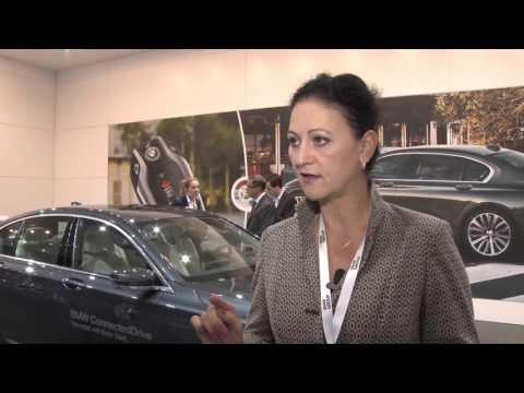 Autoperiskop.cz  – Výjimečný pohled na auta - Video – BMW – vzpomínky na budoucnost z Frankfurtu 2015