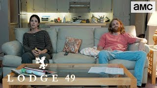 Lodge 49: 'Meet the Characters' EXCLUSIVE Behind the Scenes - AMC