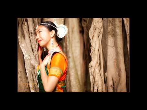 Akari Ueoka- Odissi Dance at Iao Valley- Photography by Richard Marks