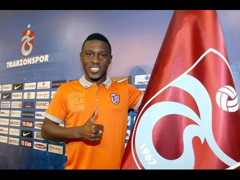 -MAJEED WARIS SKILLS AND GOALS 2013-2014 HD-