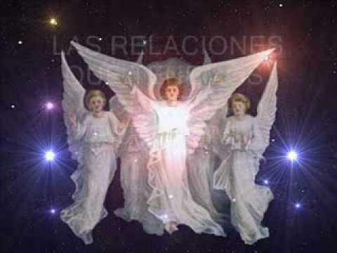 MEDITACION  CON EL ARCANGEL CHAMUEL Y LOS ANGELES DEL AMOR original maya333god