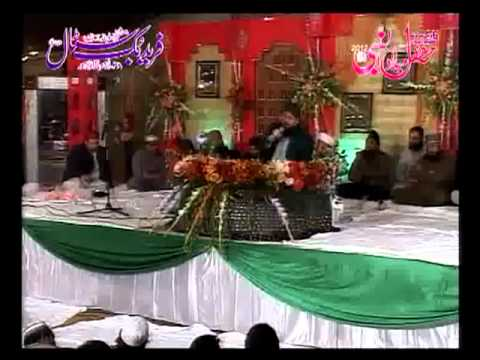 Aa Maida Dhola Karan Baith Zaari-OWAIS RAZA QADRI-Milad Sharif By Farid Book Stall 11th Feb 2012