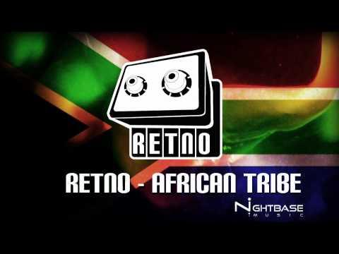 RETNO - African Tribe