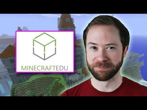 Is Minecraft the Ultimate Educational Tool? | Idea Channel | PBS