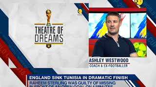 Theatre of Dreams: England sink Tunisia in dramatic finish, Captain Harry Kane proves more than able - ZEENEWS