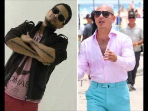 Don Miguelo ft Pitbull- Como yo le doy (Remix  Oficial)