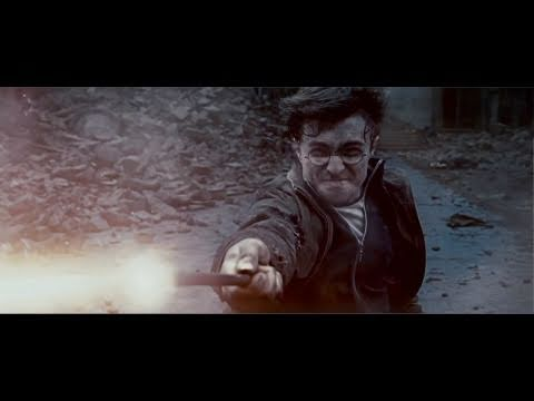 Harry Potter and the Deathly Hallows : Part 2 | OFFICIAL [HD] trailer #3 US (2011)