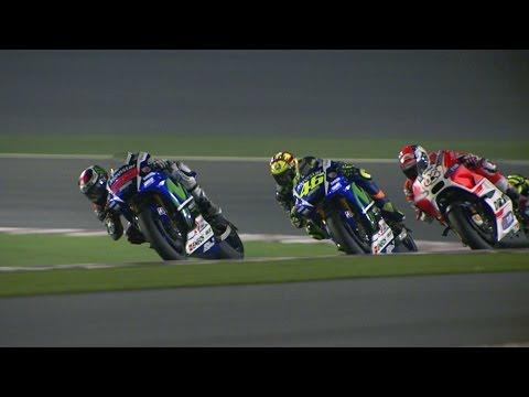 Jadwal GP Qatar: Jam Kualifikasi dan Race MotoGP Live Trans7