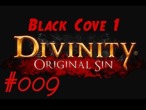 Divinity Original Sin BETA - Black Cove #01 | Геймплей #009