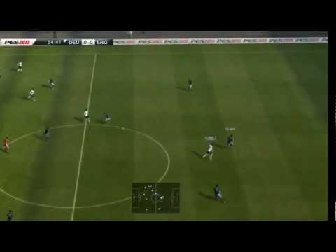 PES 2013 Demo Gameplay