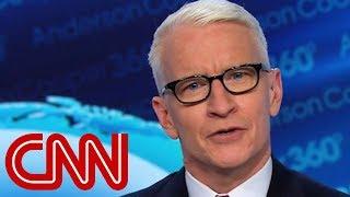 Anderson Cooper: Rudy Giuliani is gaslighting on collusion - CNN
