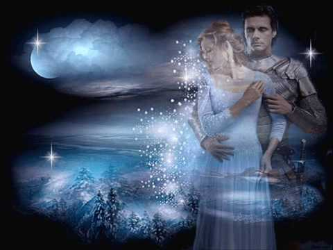 Láska je jako večernice