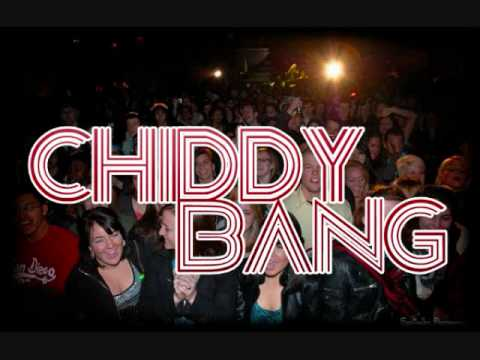 Chiddy Bang Fresh Like Us