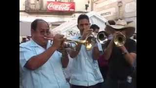 Ferias regionales en Jerez de García Salinas (Jerez, Zacatecas)