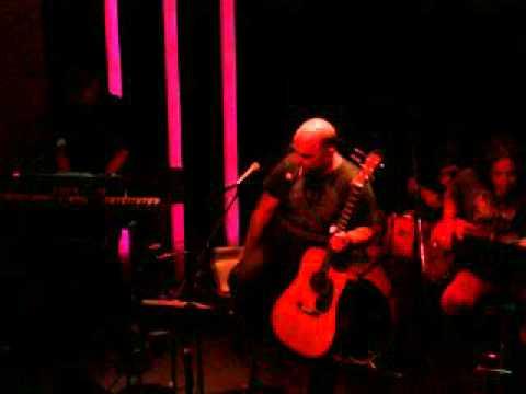 mpampis stokas live notos stage Alex/poli Συνηθεια -Παλι μονος