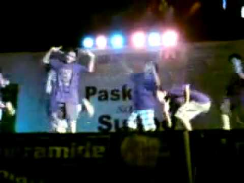 DYHP Dance Showdown 2010 - Ladies Choice Dance Crew
