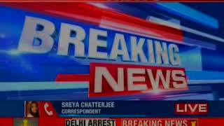 Delhi police conducts raids all night, arrests nine more kanwariyas for vandalising a vehicle - NEWSXLIVE