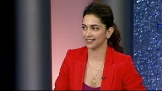 Deepika reveals unknown facts about SRK, Boman Irani and Vivaan Shah - NDTV