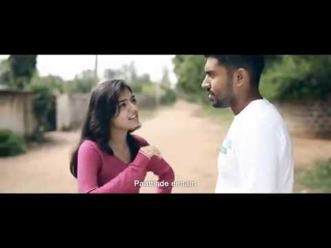 Nenjodu Cherthu HD  Yuvvh - Malayalam Album - Beautiful Song