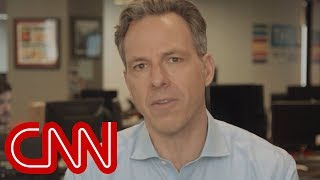 Tapper fact-checks DHS on family separations - CNN