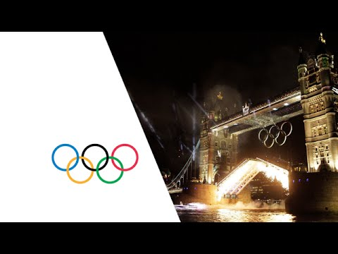 Video: Lễ khai mạc Olympic London 2012