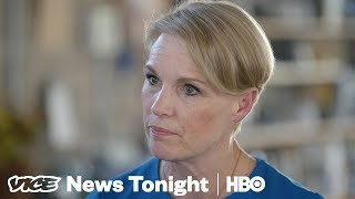Cecile Richards Thinks Planned Parenthood Is Basically Winning The Abortion Fight (HBO) - VICENEWS