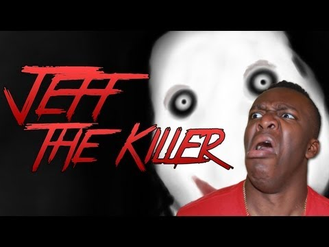 KSIOlajidebt Plays | Jeff The Killer