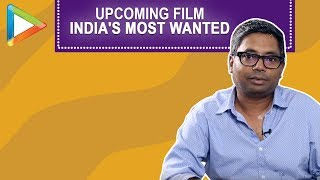 Rajkumar Gupta spills the beans on India's Most Wanted, success of Raid & lot more - HUNGAMA