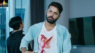 LIE Movie Latest Trailer | Telugu Trailers 2017 | Nithiin, Megha Akash | Sri Balaji Video - SRIBALAJIMOVIES