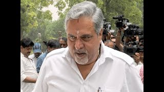 Settlement offer not linked to extradition: Mallya - TIMESOFINDIACHANNEL