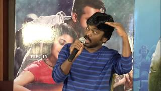 Tej I Love You Press Meet LIVE | Sai Dharam Tej | Anupama Parameswaran - TFPC