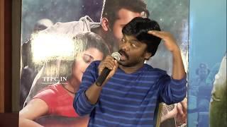 Tej I Love You Press Meet LIVE | Sai Dharam Tej | Anupama Parameswaran - TFPC
