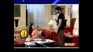 Aap Ke Aa Jane Se: Vedika gets injured - INDIATV