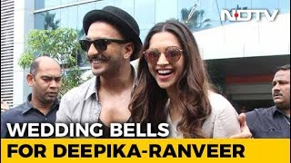 Yes, Deepika Padukone And Ranveer Singh Are Getting Married In November - NDTV