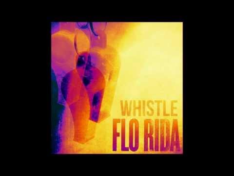 Flo Rida - Whistle [Ibiza House Remix] 2012