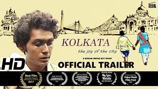KOLKATA the joy of the city
