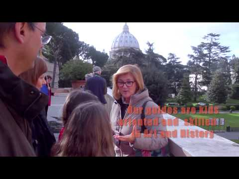 Rome Private Guides - Tour of the Vatican