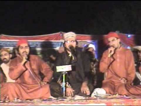 Shaah-e-Madina....Safeer-e-Mustafa Hamdami Shaheed Performing in Rasoolpur, District Rajanpur