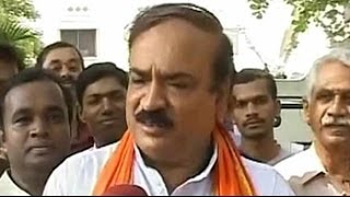 Ananth Kumar sees colours of victory - NDTV