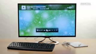 Персональный 3D-телевизор LG 27MT93V