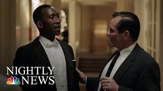 'Green Book' Tells Story Of Unlikely Friendship During Divided Time | NBC Nightly News - NBCNEWS