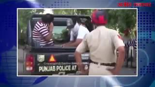 video : बीजेपी नेता के रिश्तेदार की कोठी पर छापेमारी, जुआं खेलतें आठ गिरफ्तार