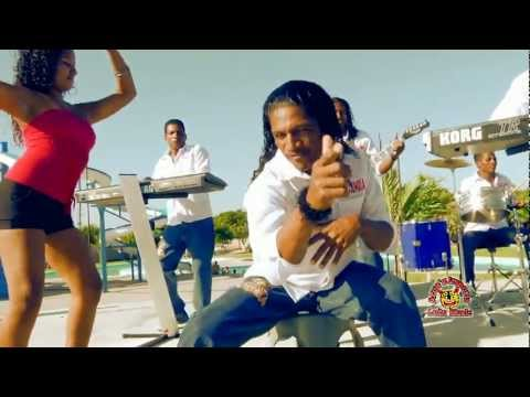 Mister Cobra -  Tu Te Mueves - Lo Mas Nuevo 2012