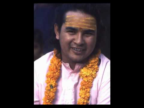 HAIDAKHAN BABAJI  SPEECH