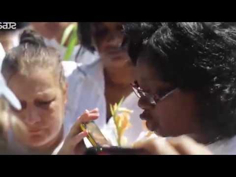 Declaración de Berta Soler sobre elecciones en las Damas de Blanco