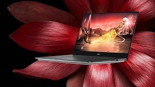 Видео обзор ноутбука Dell XPS 15 9550