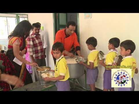 Vahrehvah - Foundation For Children In Need