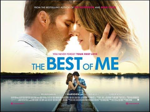 أجمل و أفضل فيلم أجنبي رومنسي '' الأفضل مني ' مترجم و كامل - اتفرج دوت كوم