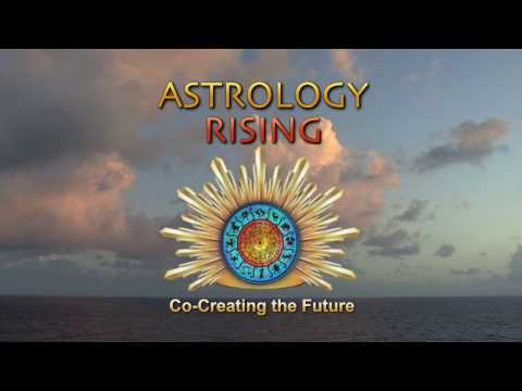 ASTROLOGY RISING: CO-CREATING THE FUTURE // May 6 - 13 2017 in Costa Rica