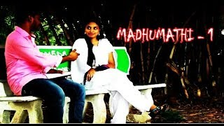 madhumathi thriller short film part1|Latest Suspense Thriller Telugu Short Film 2017 | by chinna csp - YOUTUBE